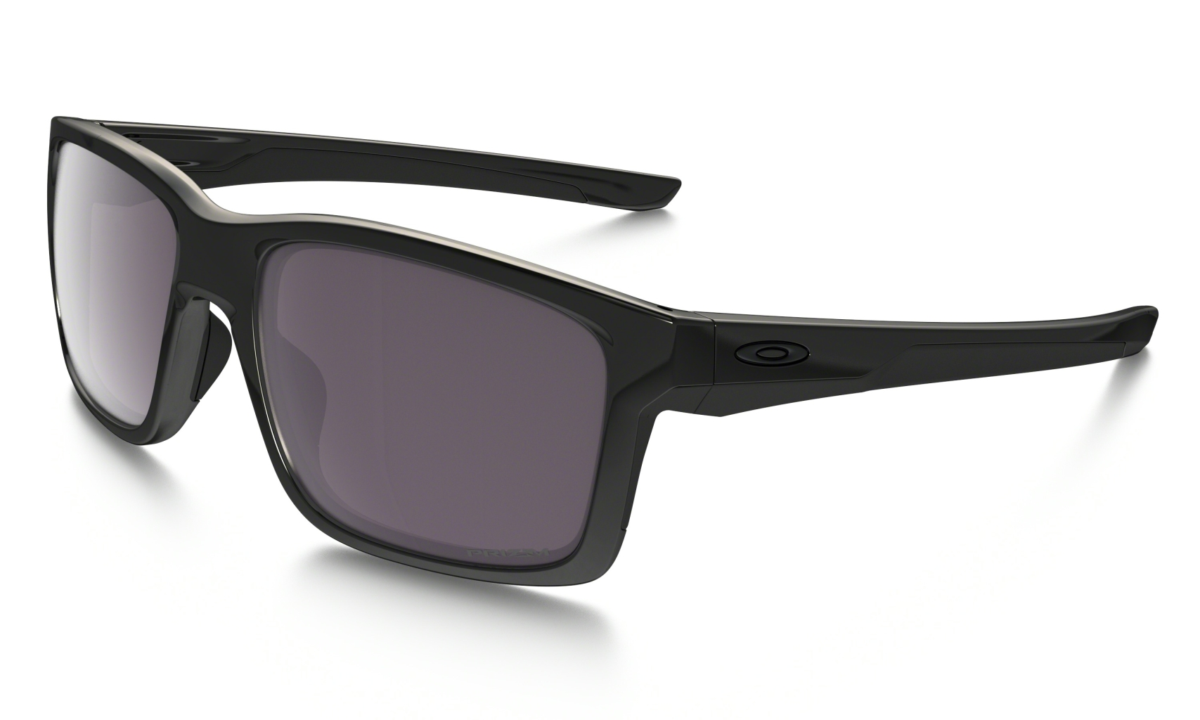 Oakley Mainlink Pol Black w/ Daily Polar-30