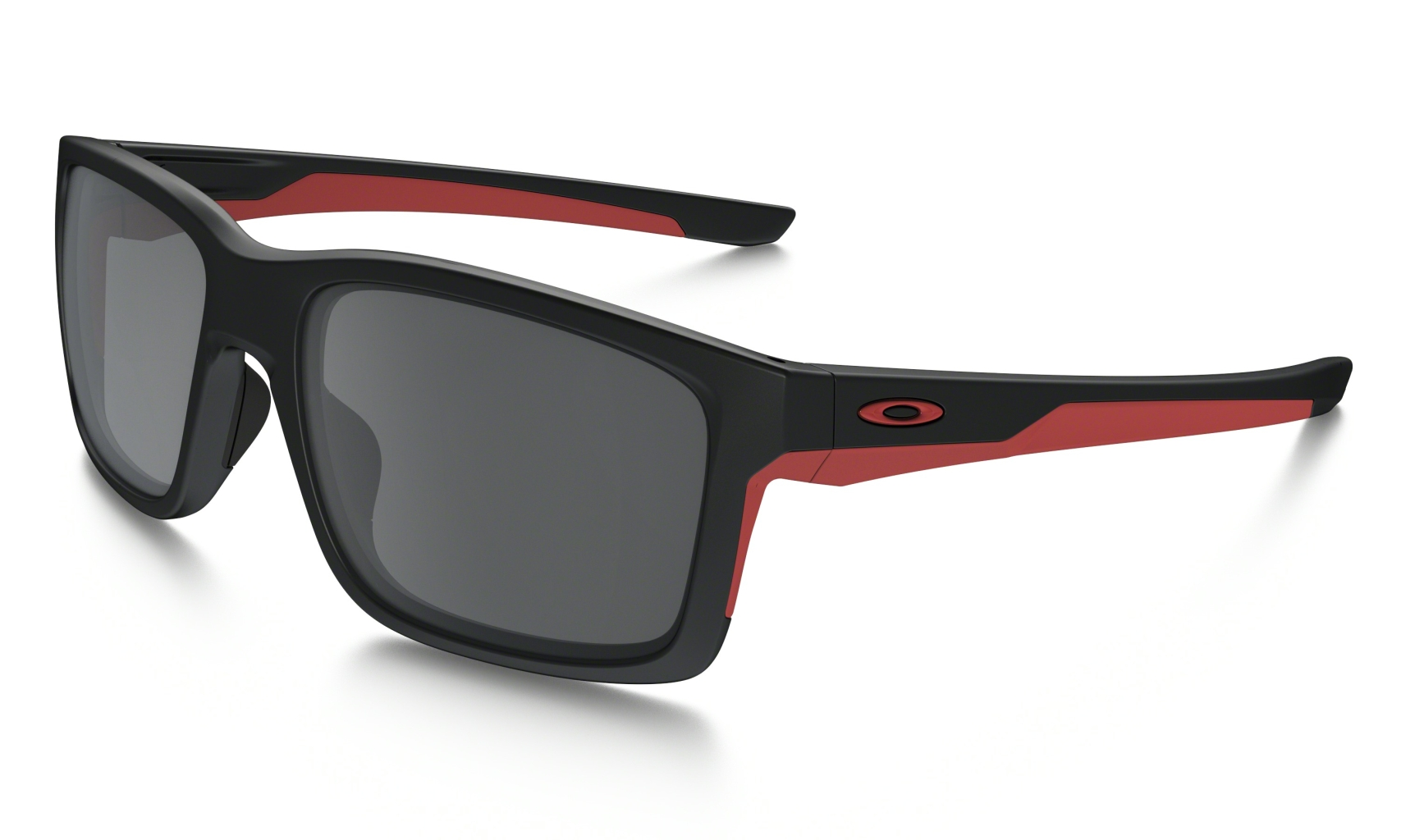Oakley Mainlink Matte Black w/Black Iridium-30