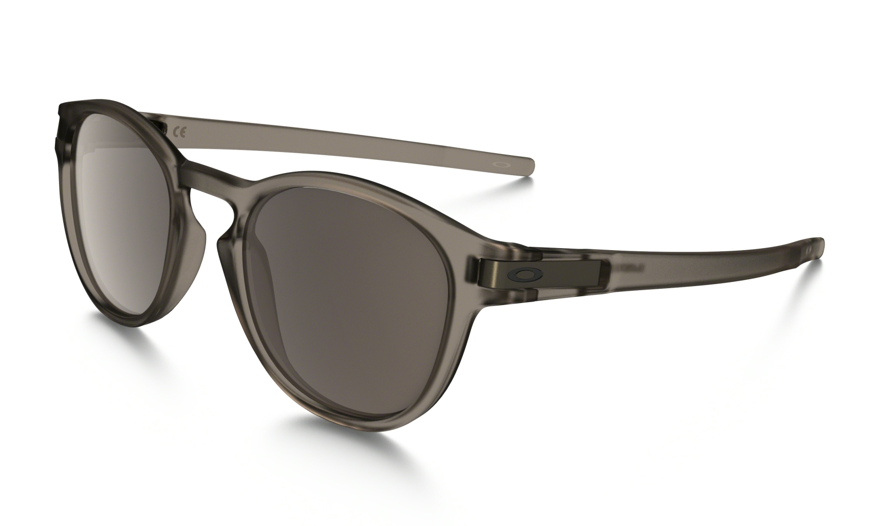 Oakley Latch Matte Sepia w/ Warm Grey-30