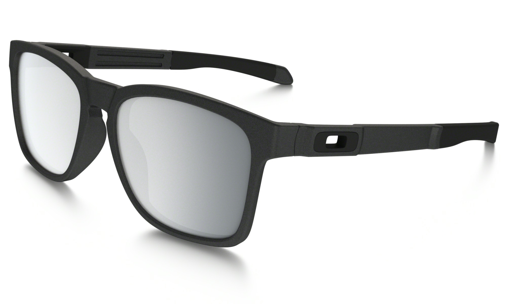 Oakley Catalyst Steel w/ Chrome Iridium-30