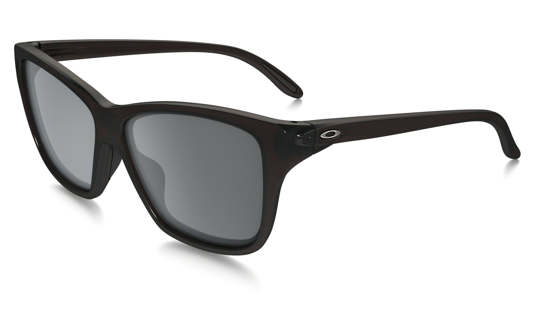 Oakley Hold On Frosted Rhone w/Black Iridium-30