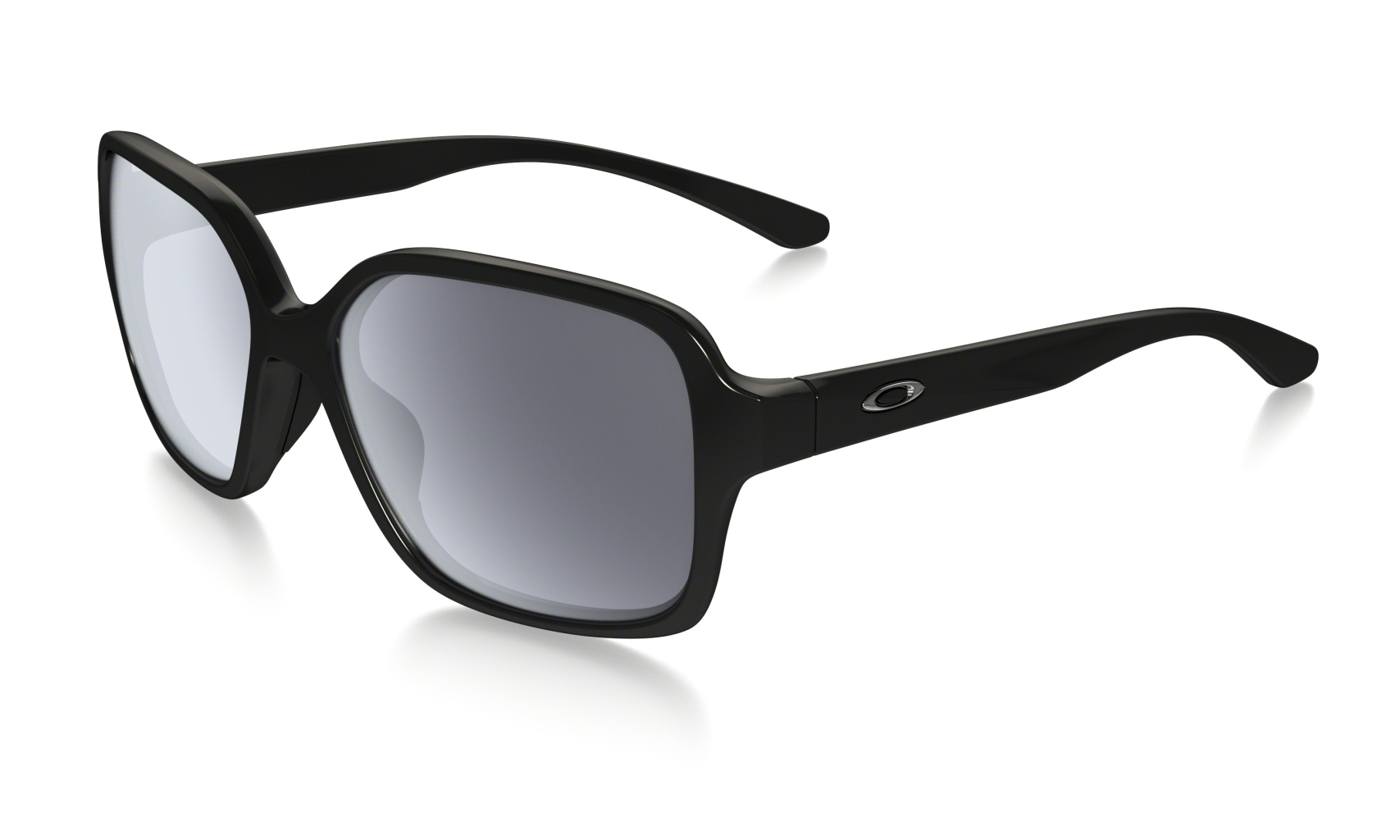 Oakley Proxy Pol Blk w/ Grey-30