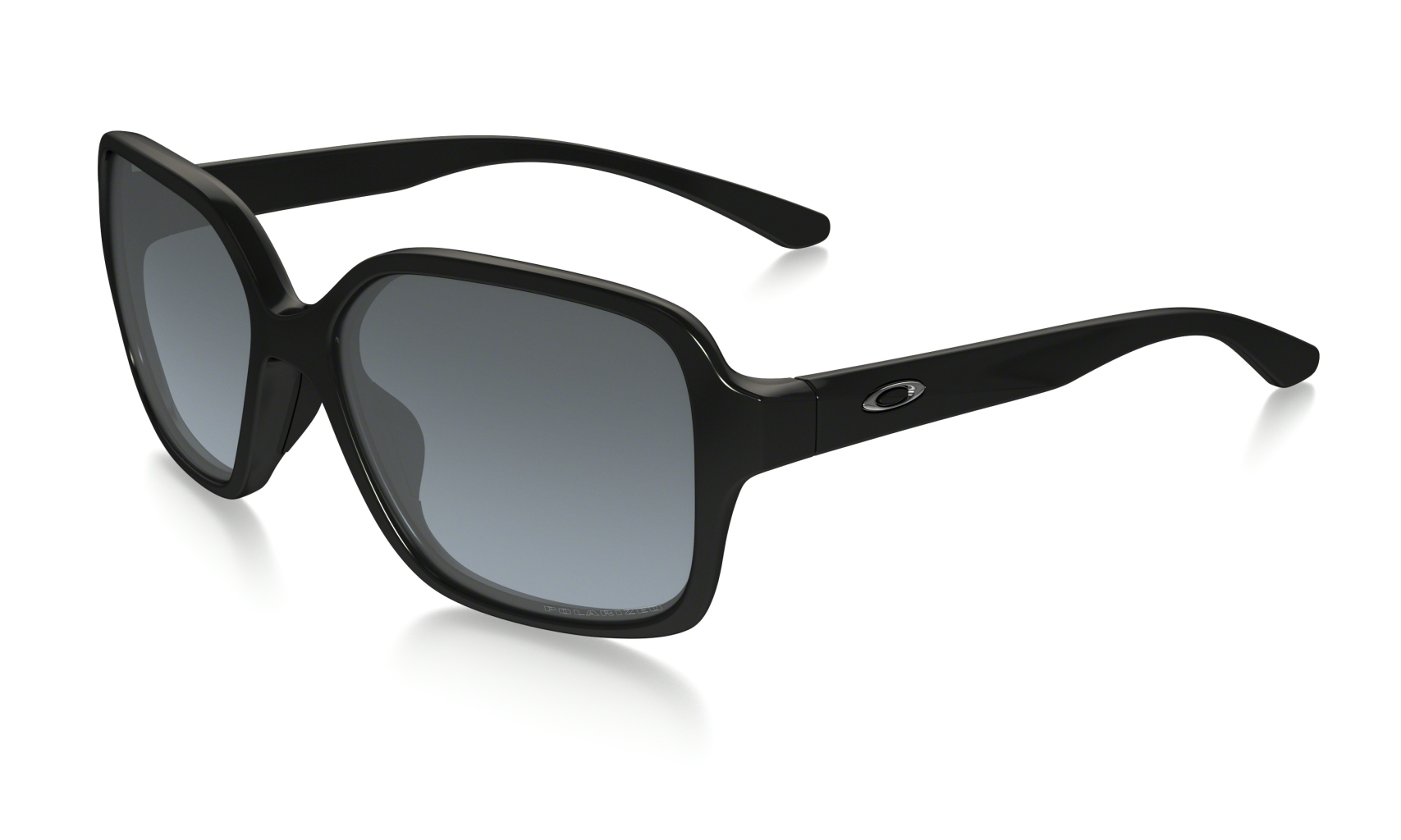 Oakley Proxy Pol Blk w/ Grey Gradient Polarᅠ-30