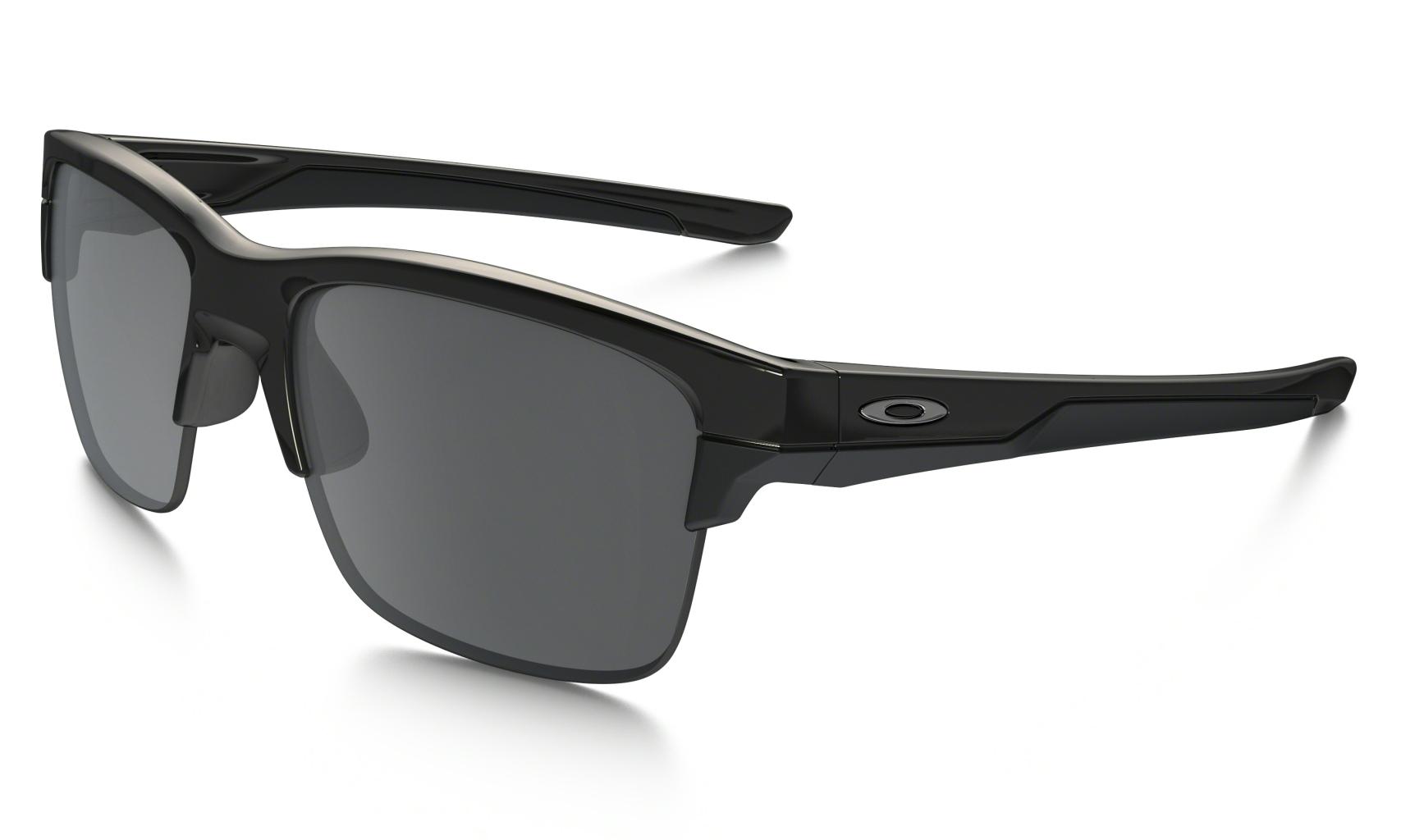 Oakley Thinlink PlshdBlack w/Black Iridium-30