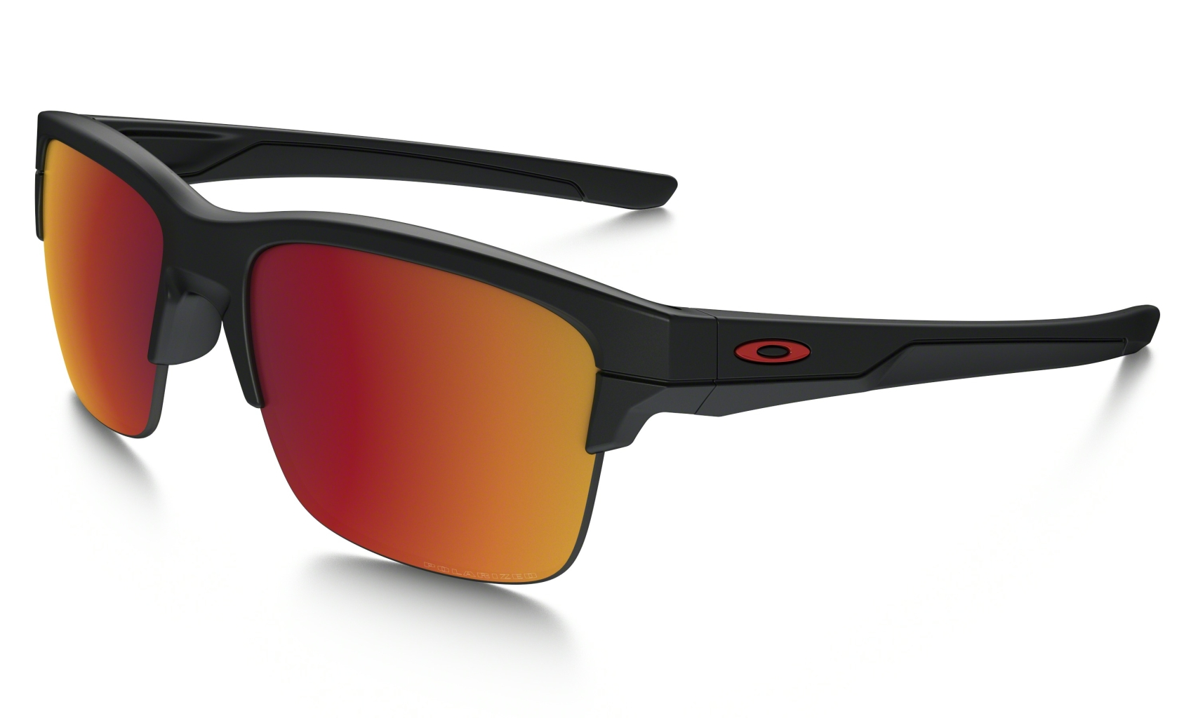Oakley Thinlink MatteBlack w/Torch Ird Polar-30