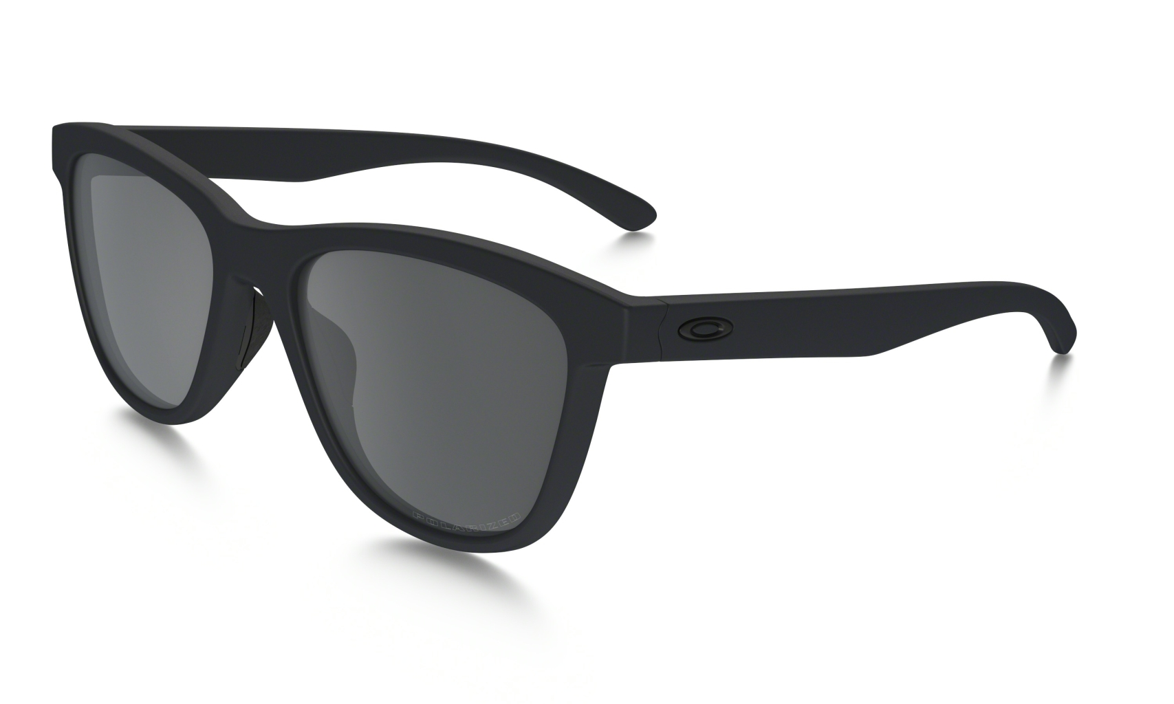 Oakley Moonlighter Steel w/ Blk Ird Pol?-30