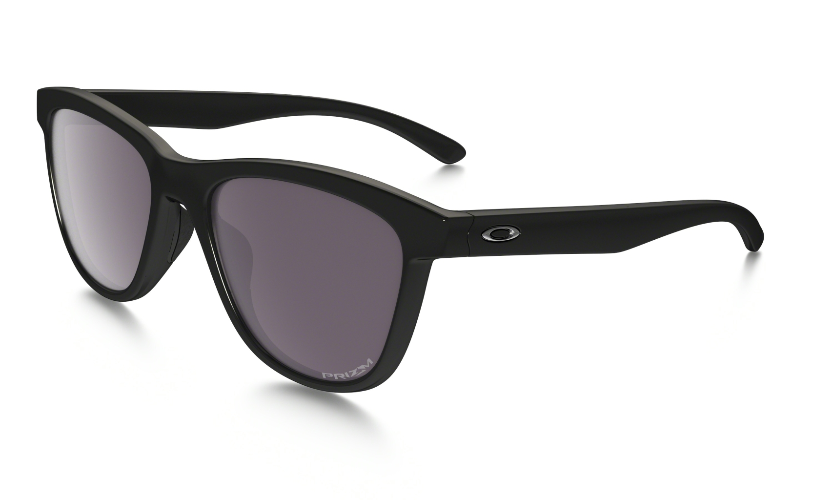 Oakley Moonlighter Pol Blk w/ Daily Pol-30