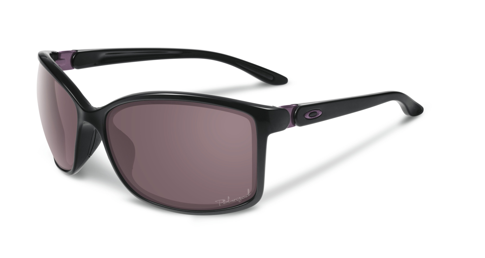 Oakley Step Up Pol Black w/ OO Grey Polar-30