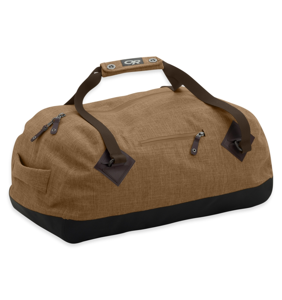 Outdoor Research Rangefinder Duffel small coyote heather-30