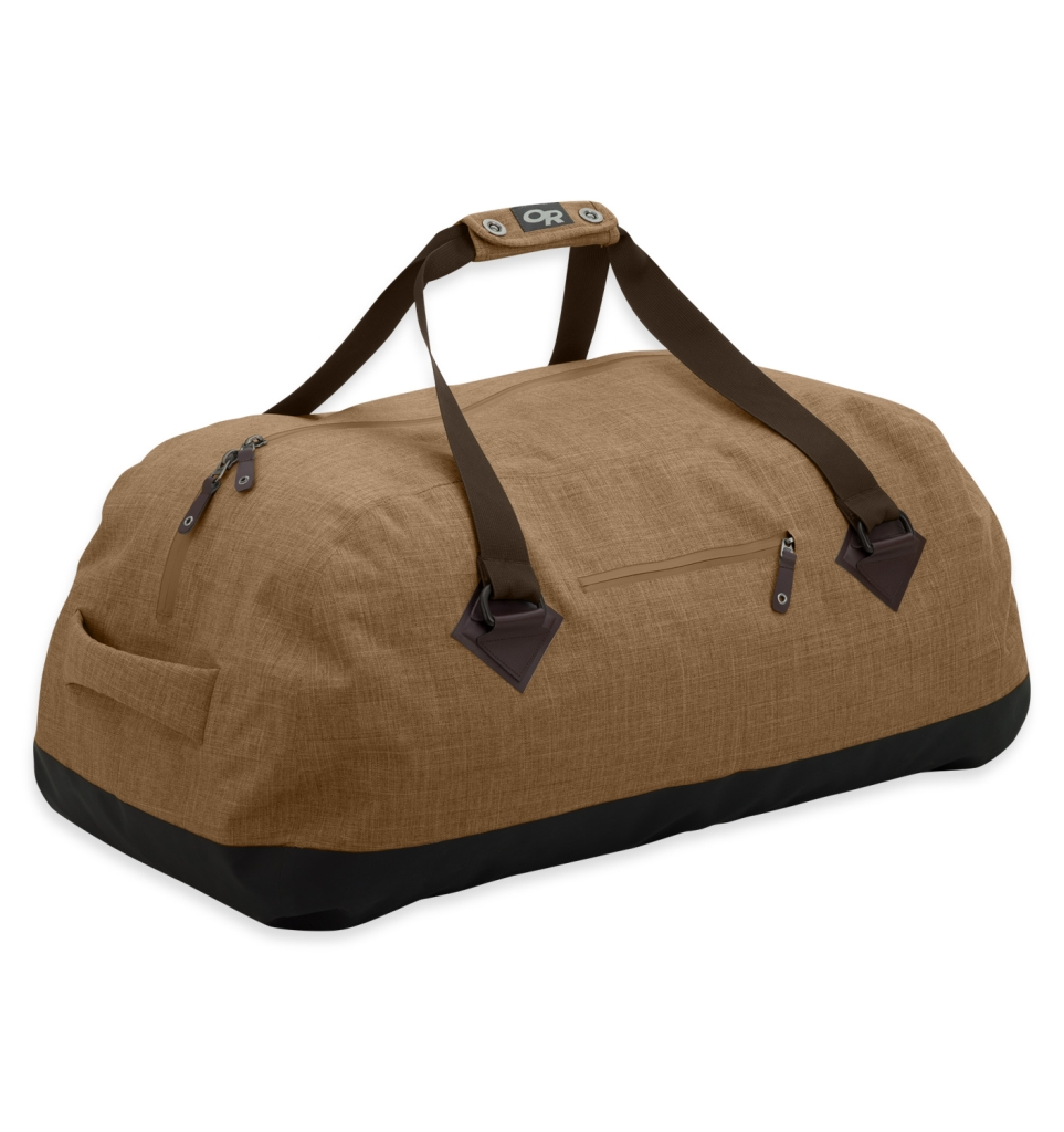 Outdoor Research Rangefinder Duffel large coyote heather-30