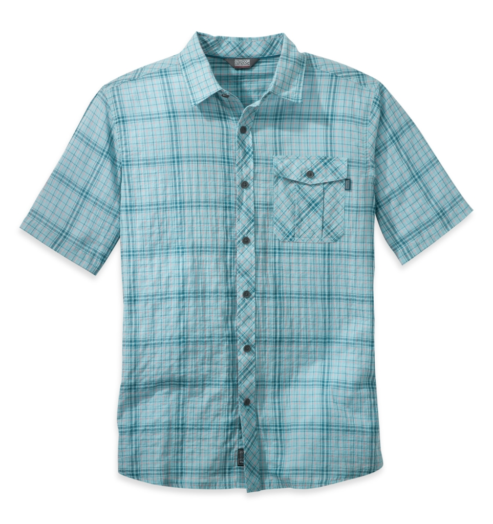 Outdoor Research Men's Jinx S/S Shirt ice-30