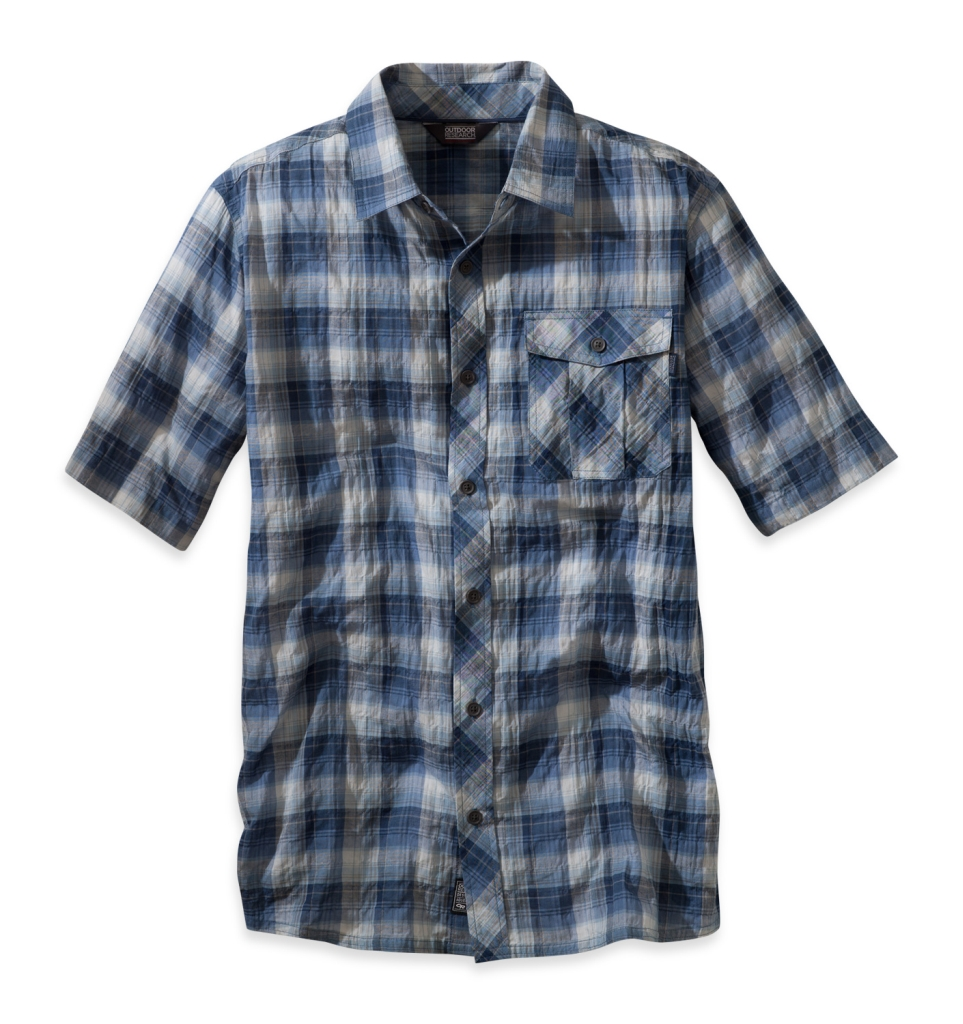 Outdoor Research Men's Jinx S/S Shirt dusk-30
