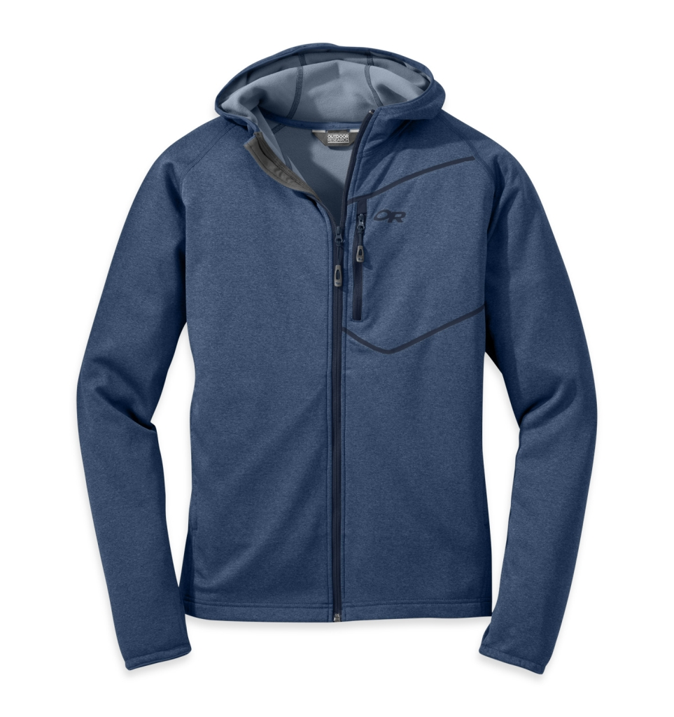 Outdoor Research Men's Starfire Hoody Dusk/Night-30