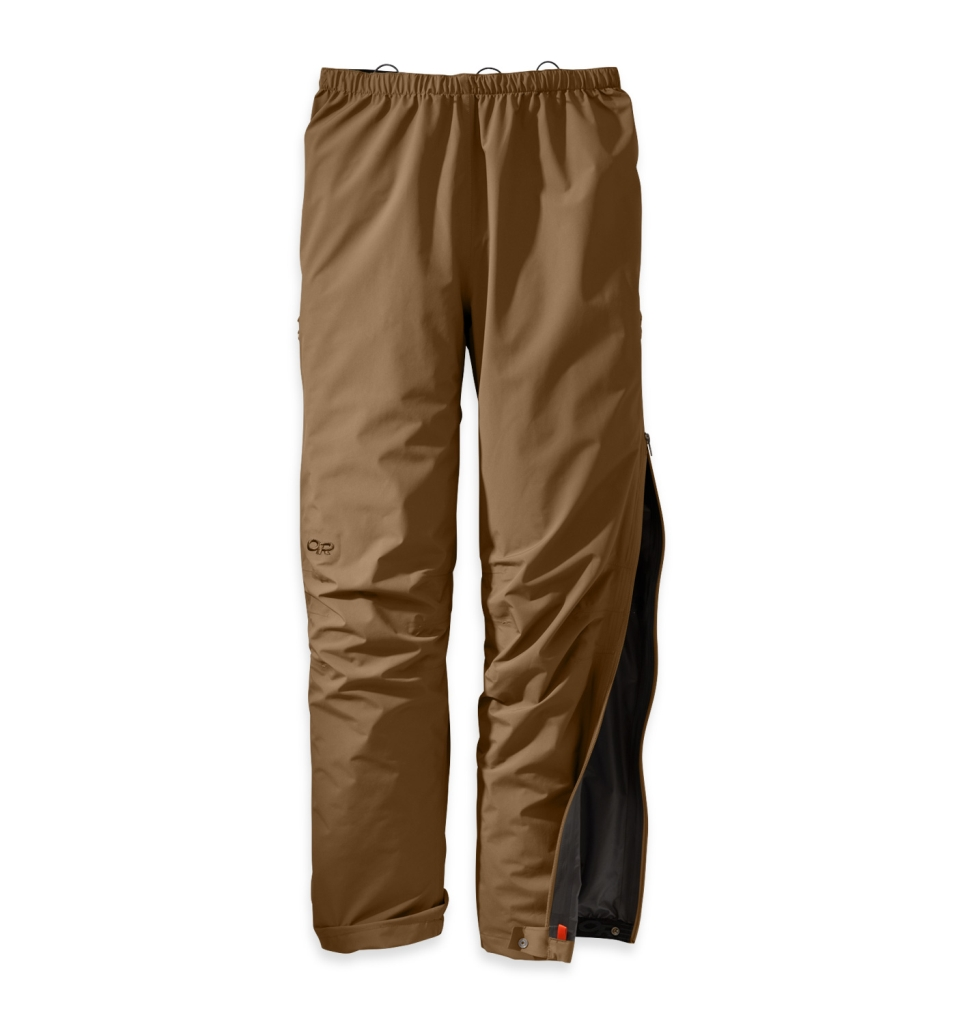 Outdoor Research Men's Foray Pants Coyote-30