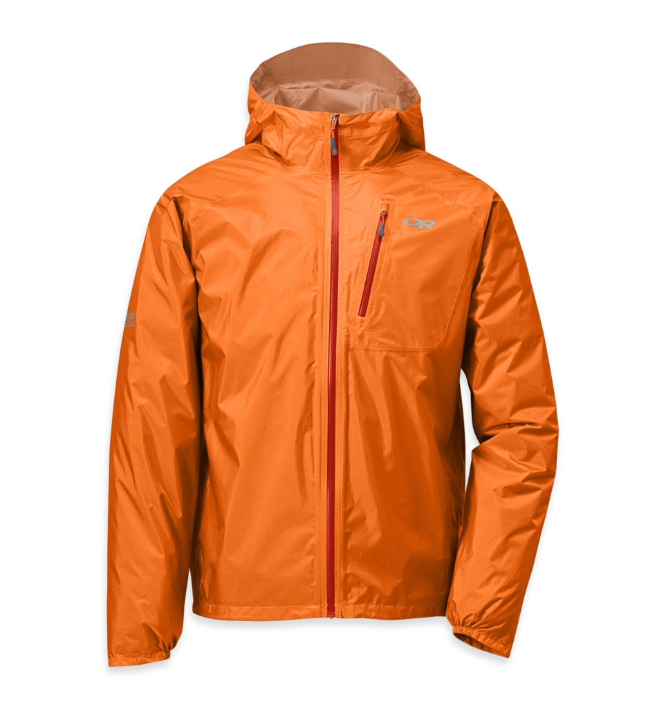Outdoor Research Men's Helium HD Jacket supernova/diablo-30