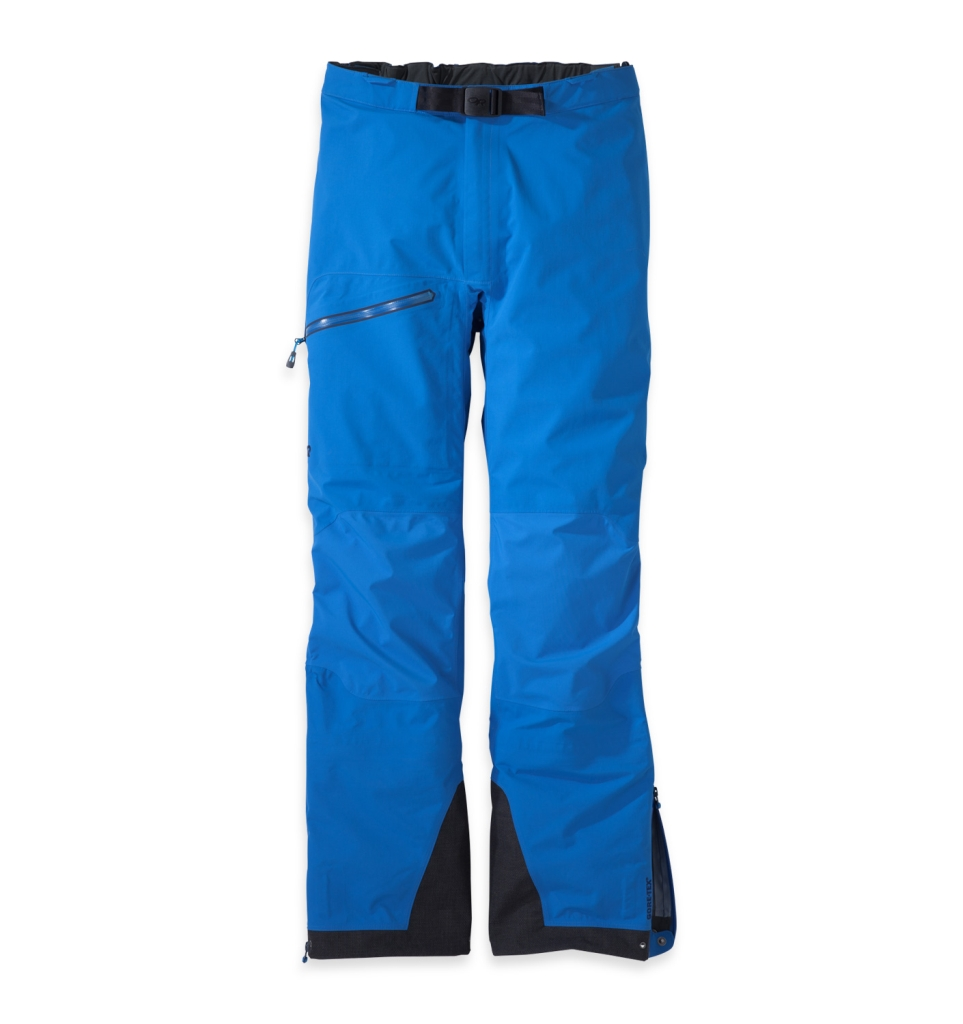 Outdoor Research Men's Furio Pants Glacier-30