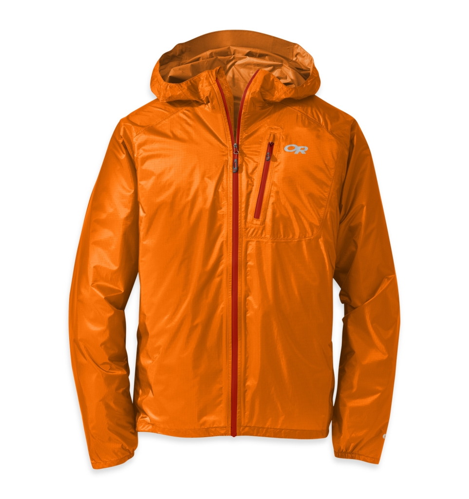 Outdoor Research Men's Helium II Jacket bengal-30