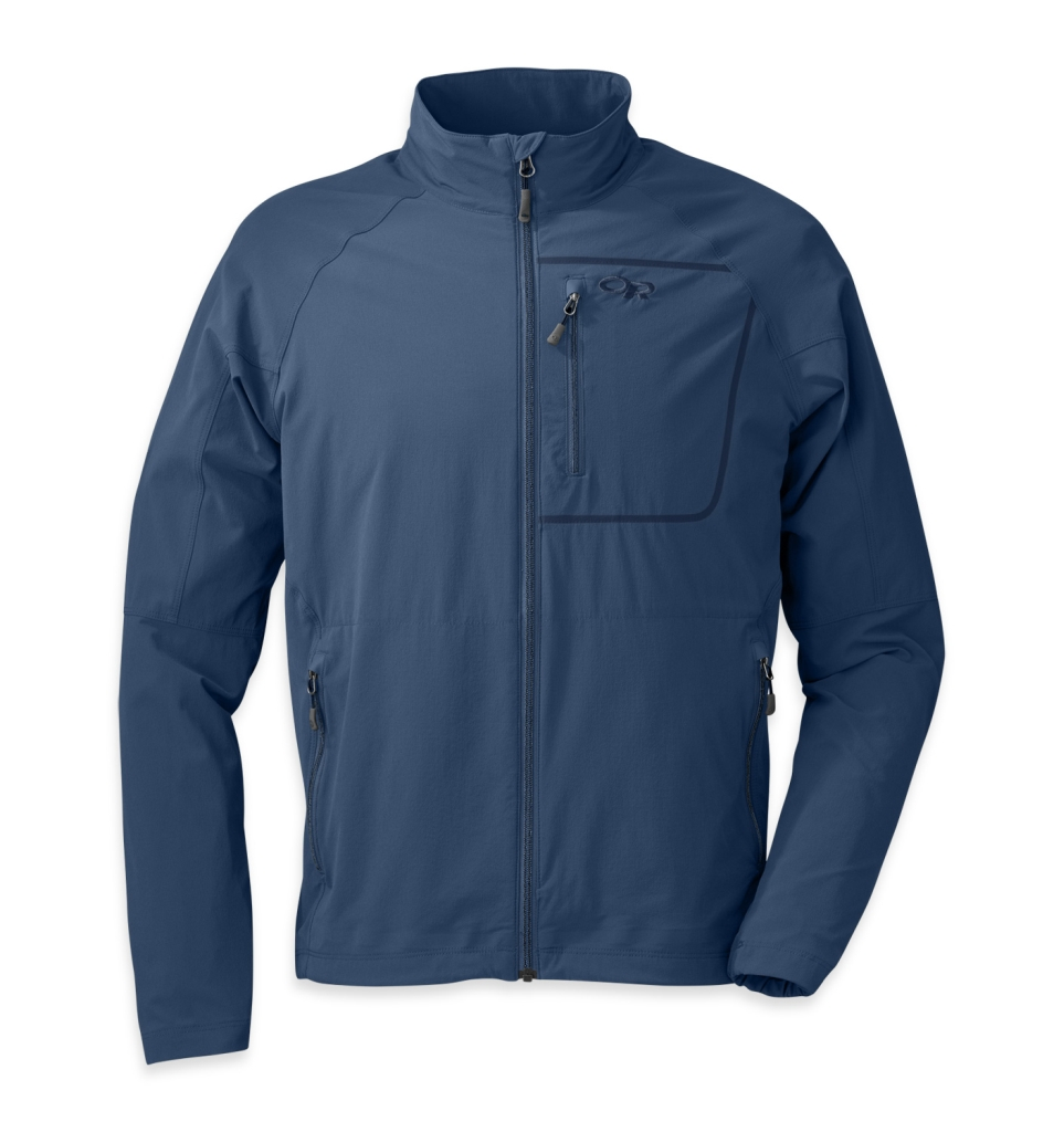 Outdoor Research Men's Ferrosi Jacket dusk-30