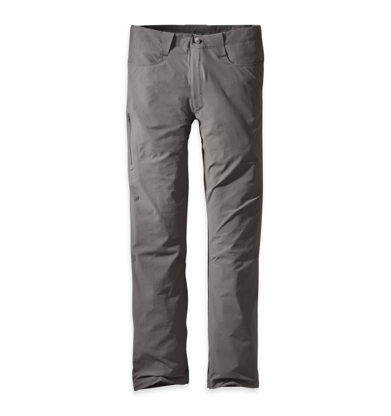 Outdoor Research Men's Ferrosi Pants pewter-30