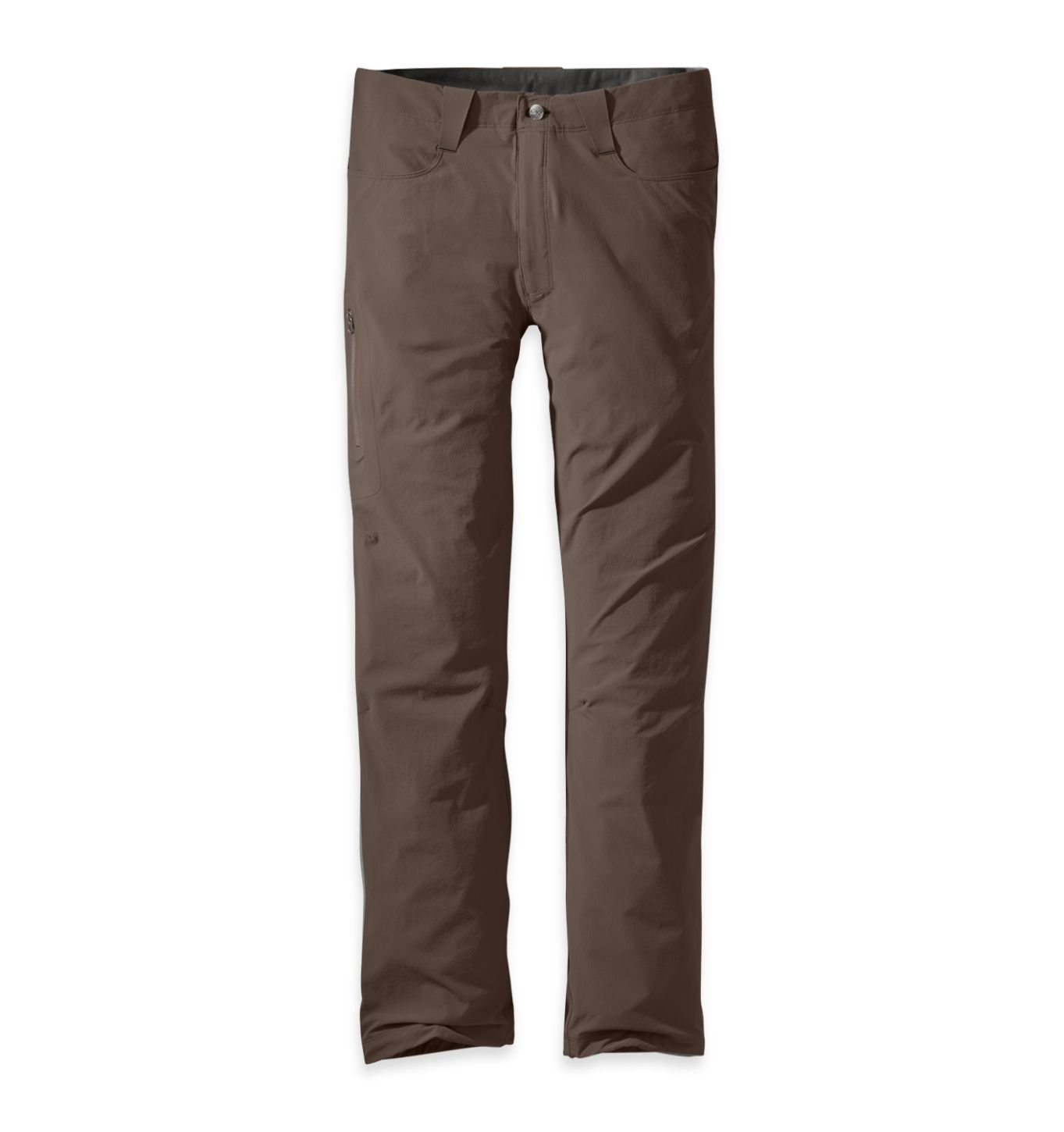 Outdoor Research Men's Ferrosi Pants mushroom-30