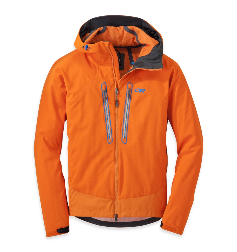 Outdoor Research Men's Iceline Jacket Bengal-30