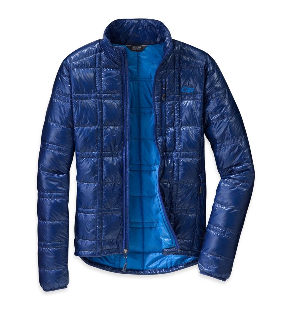 Outdoor Research Men's Filament Jacket Baltic-30