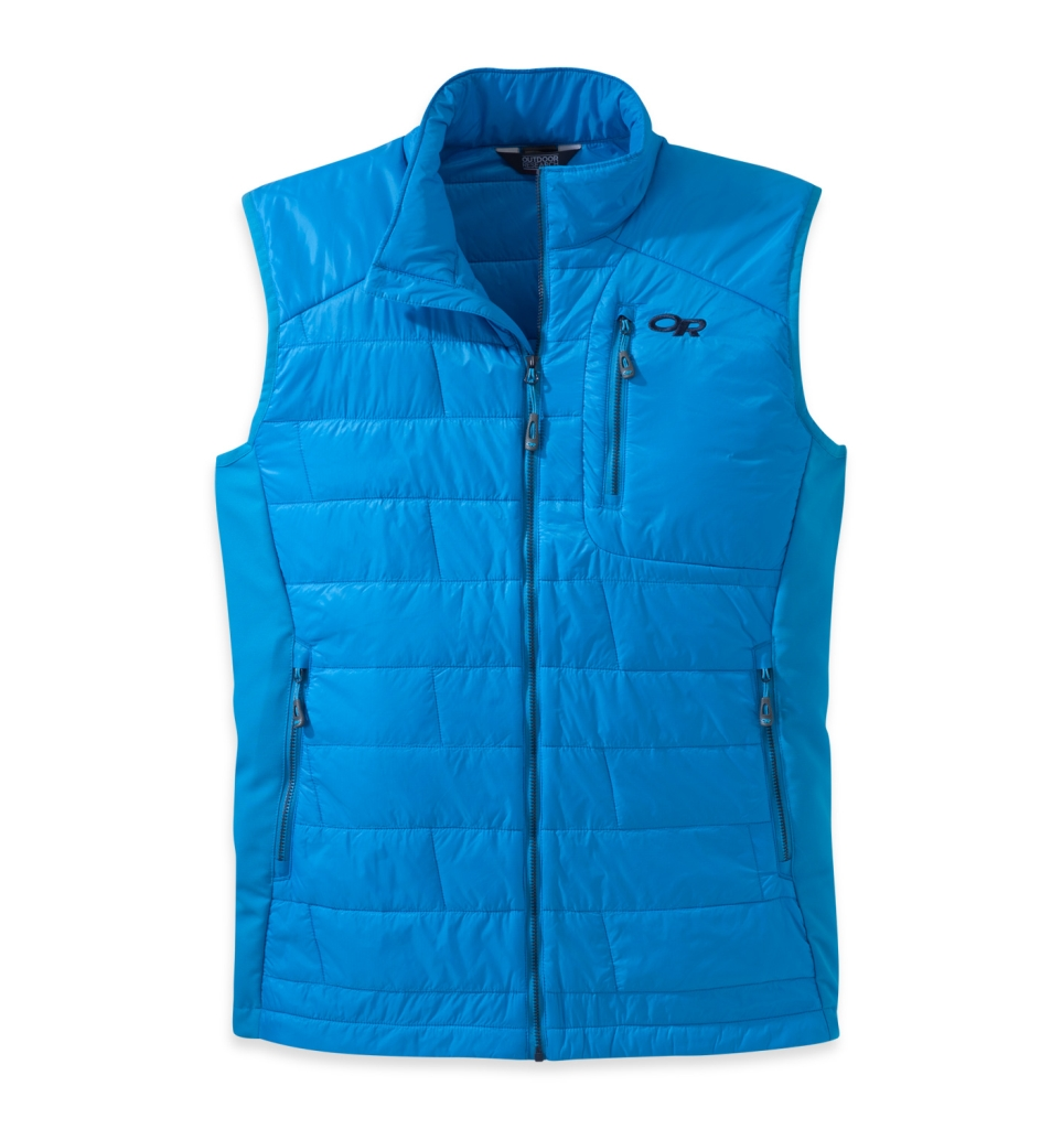 Outdoor Research Men's Cathode Vest Hydro-30
