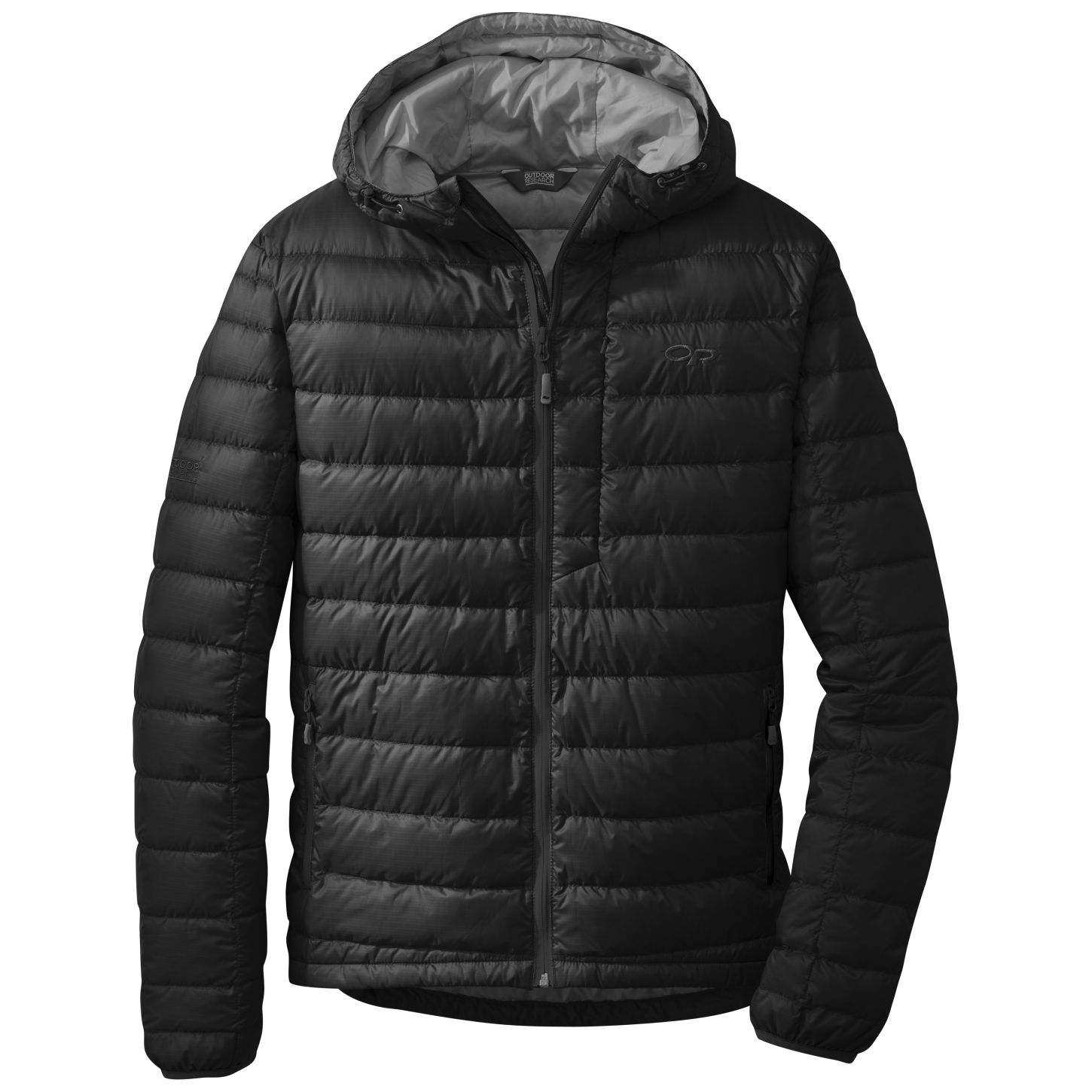 Outdoor Research Men's Transcendent Hoody black-30