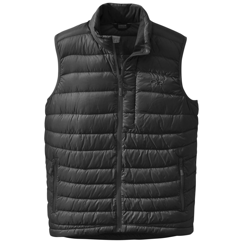 Outdoor Research Men's Transcendent Vest black-30
