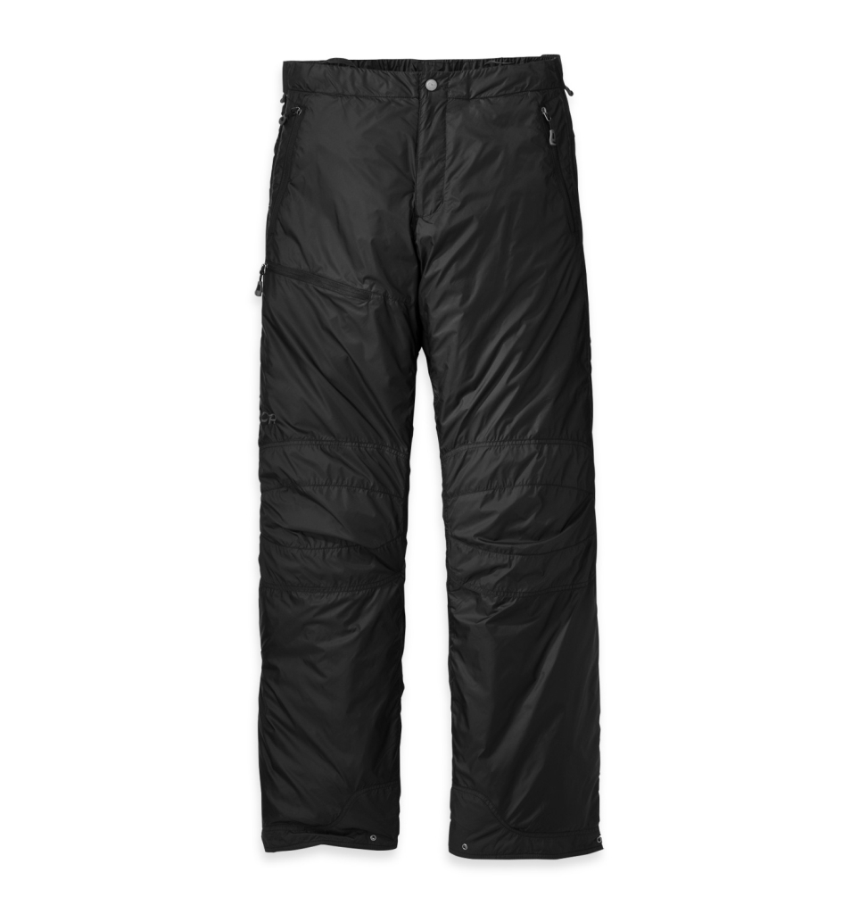 Outdoor Research Men's Neoplume Pants Black-30