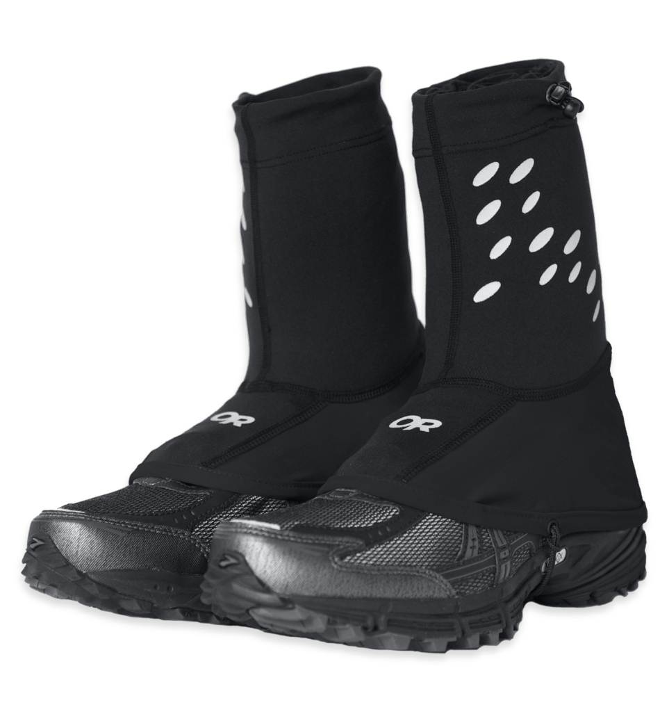 Outdoor Research Ultra Trail Gaiters Black-30