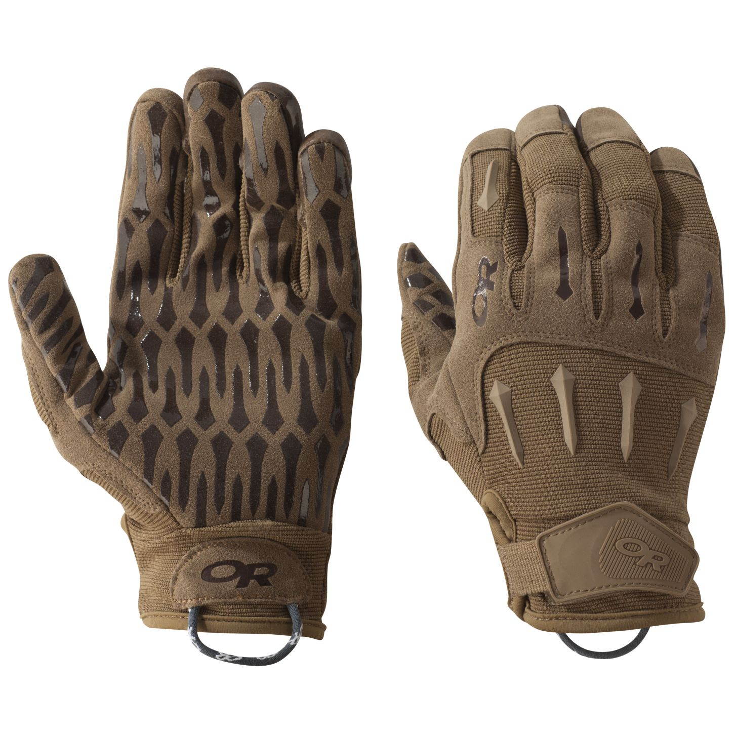 Outdoor Research Ironsight Gloves coyote-30
