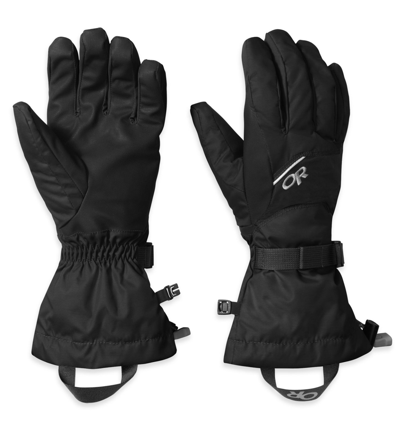 Outdoor Research Men's Adrenaline Gloves black-30