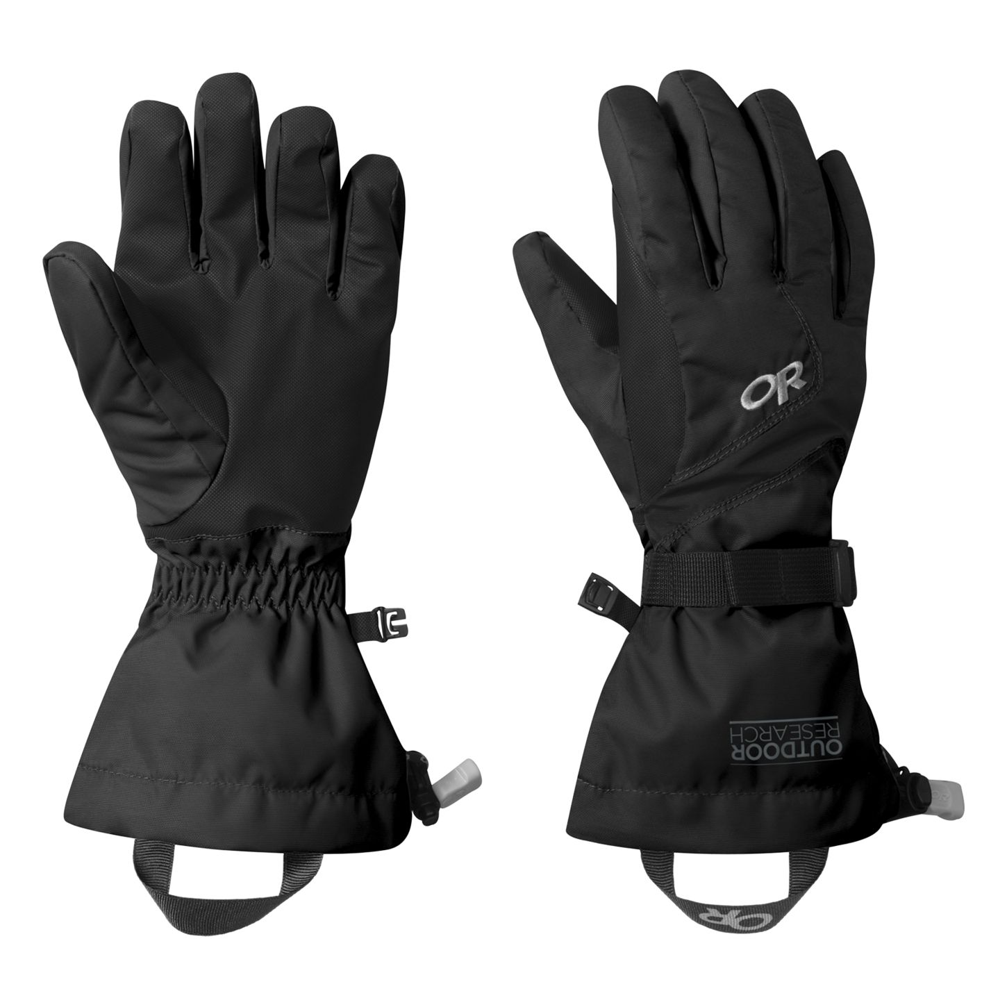 Outdoor Research Women's Adrenaline Gloves black-30