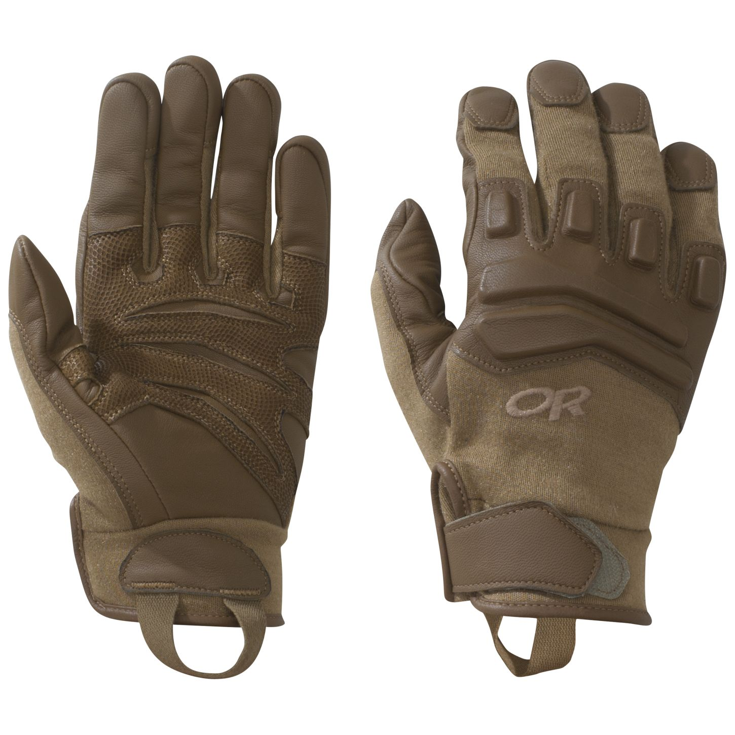 Outdoor Research Firemark Gloves coyote-30