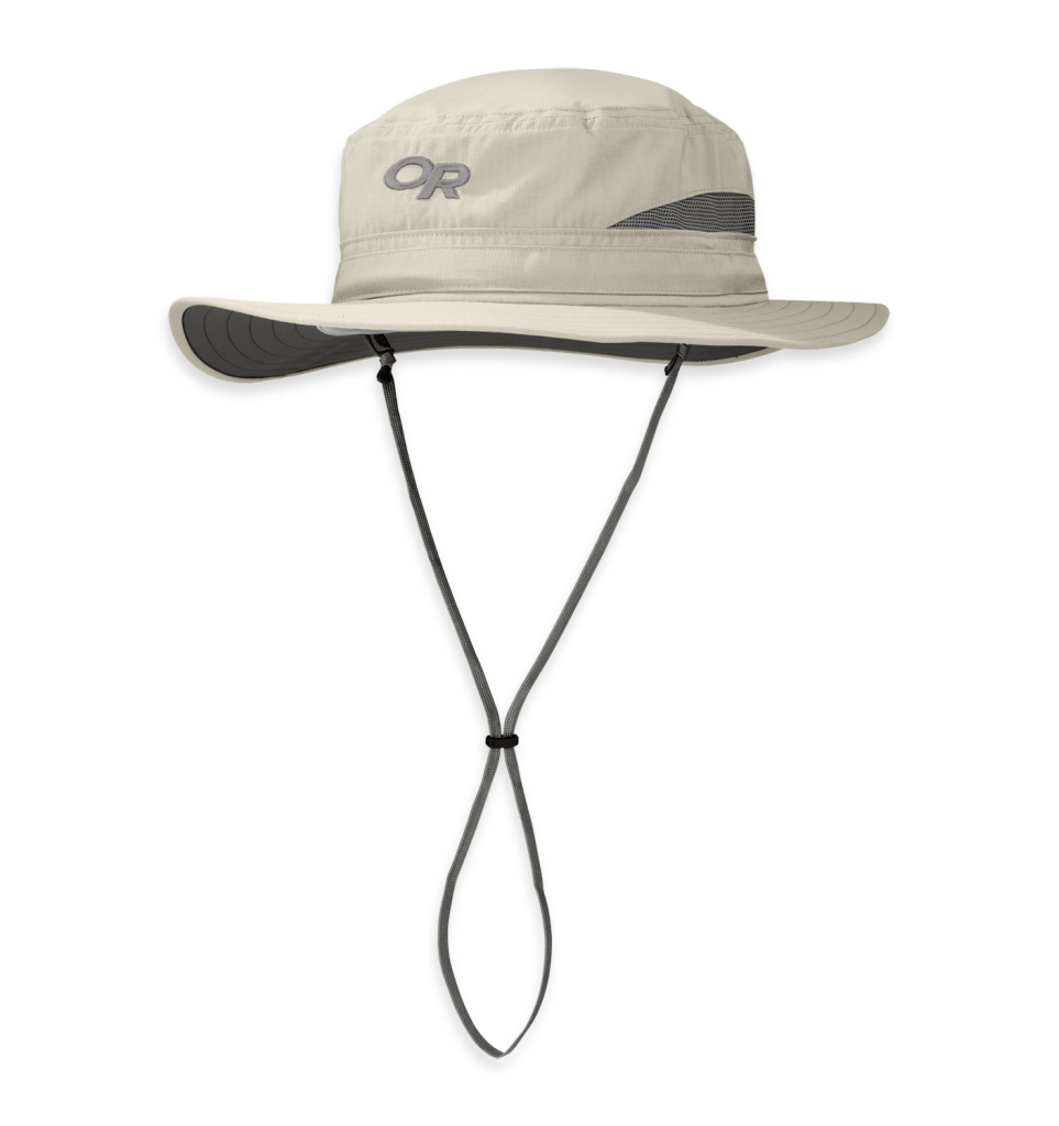 Outdoor Research Sentinel Brim Hat sand-30