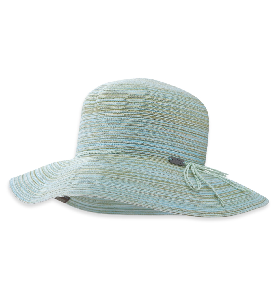 Outdoor Research Women's Isla Hat laurel-30