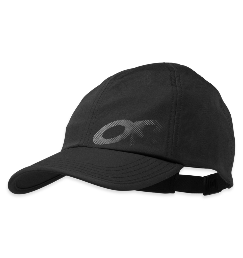 Outdoor Research Trailbreaker Cap Black-30