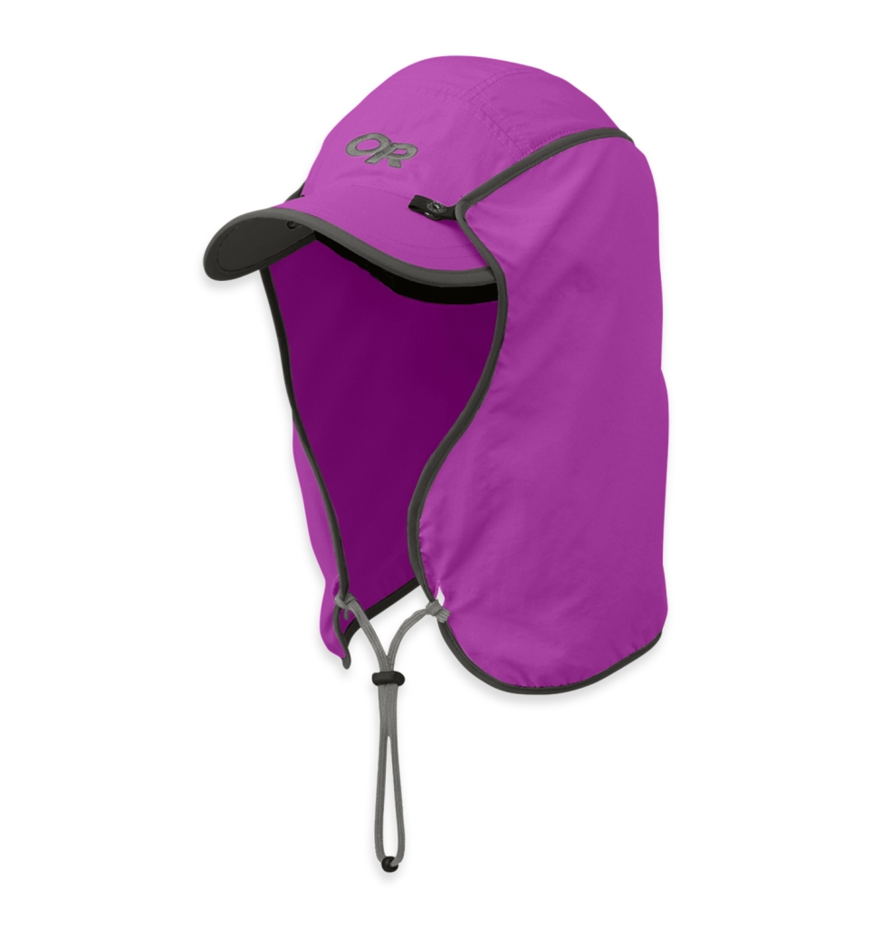 Outdoor Research Sun Runner Cap ultraviolet-30
