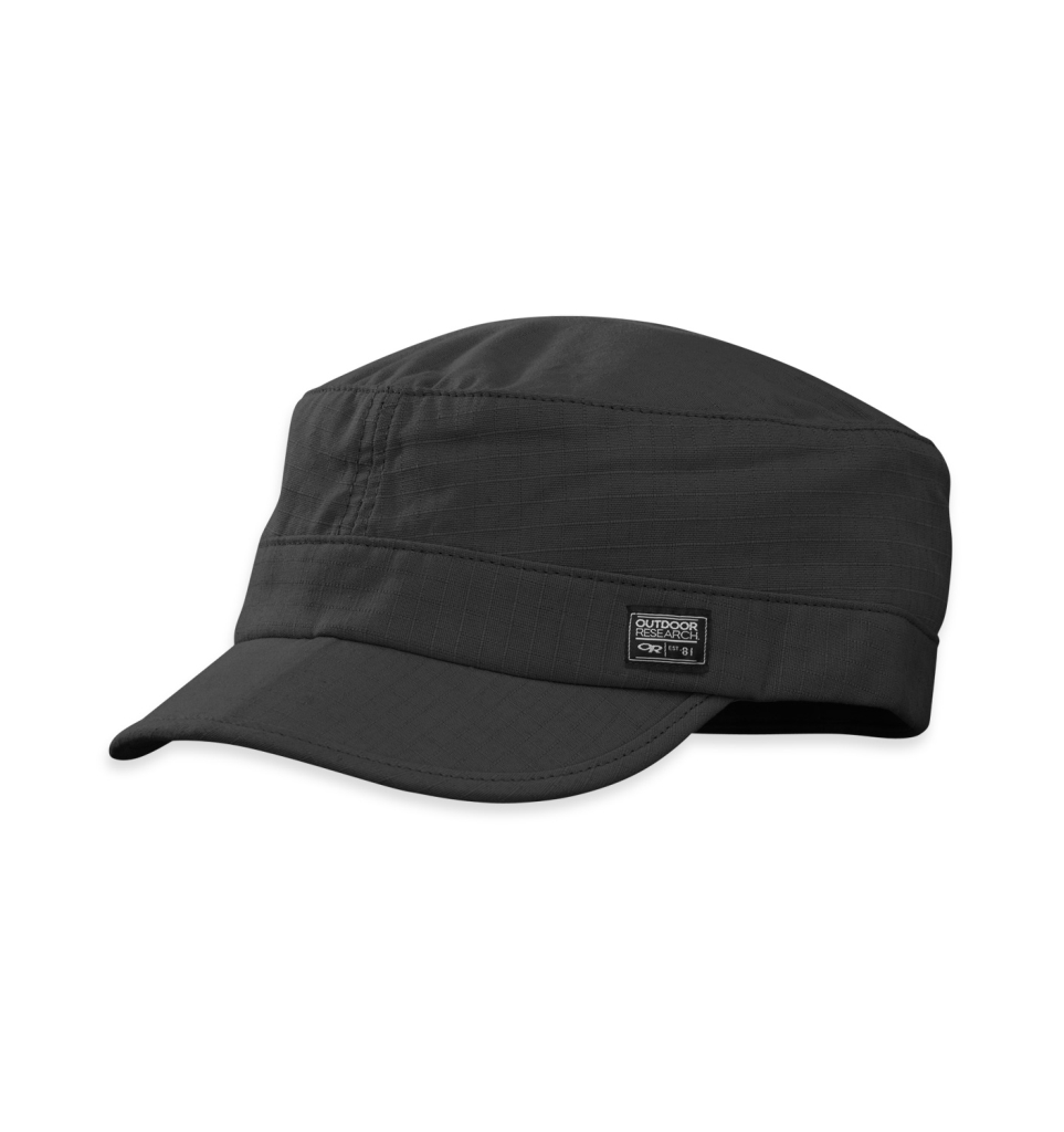 Outdoor Research Firetower Cap black-30