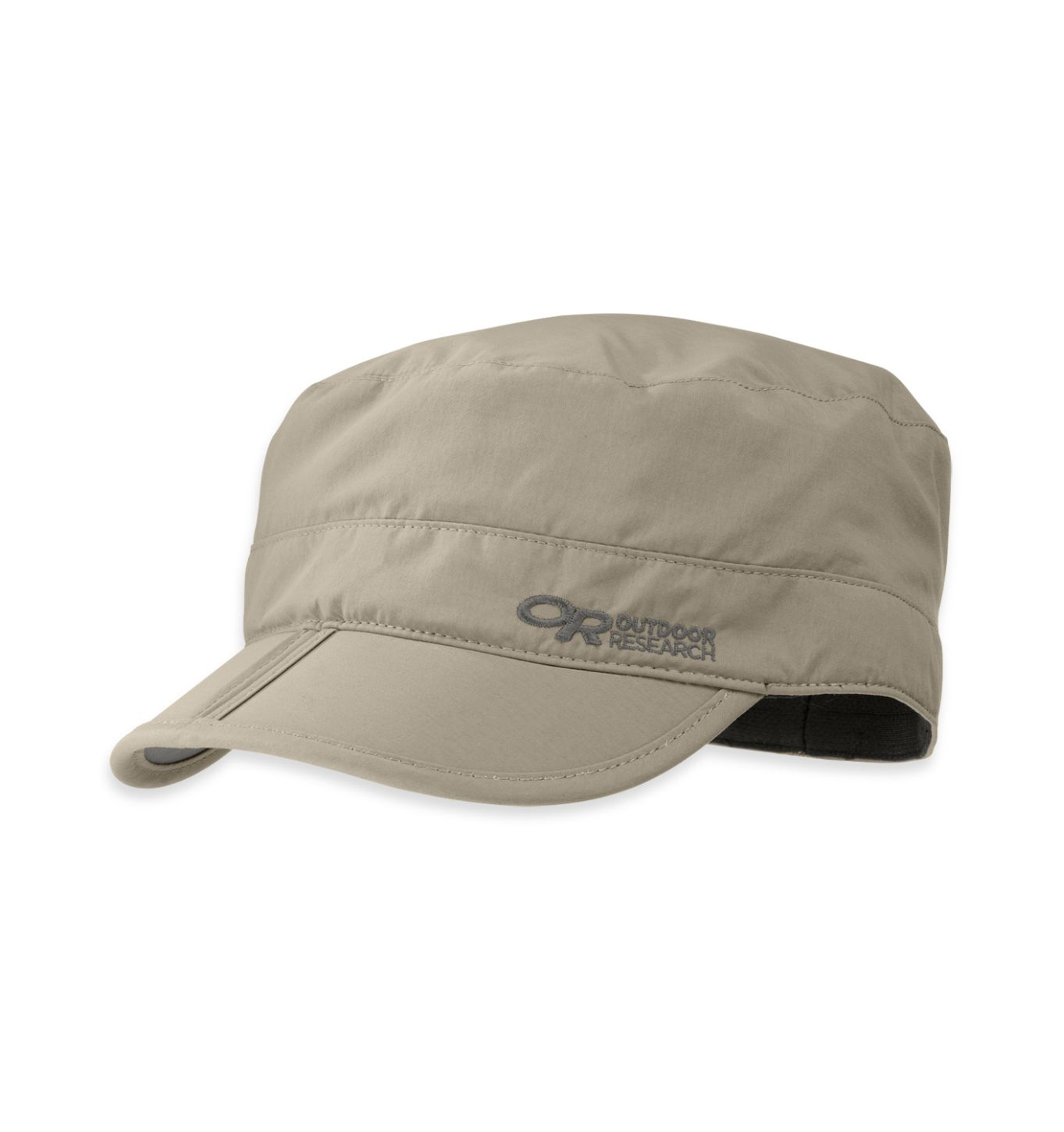 Outdoor Research Radar Pocket Cap khaki-30