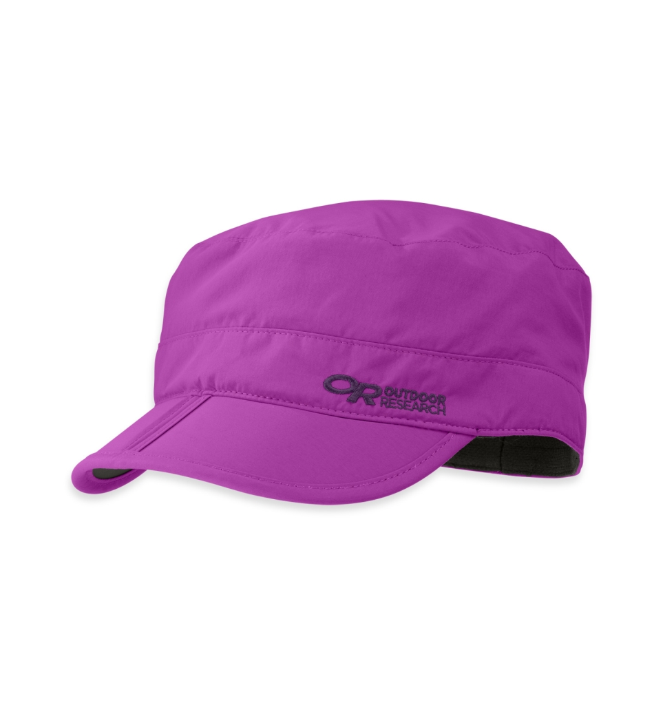 Outdoor Research Radar Pocket Cap ultraviolet-30