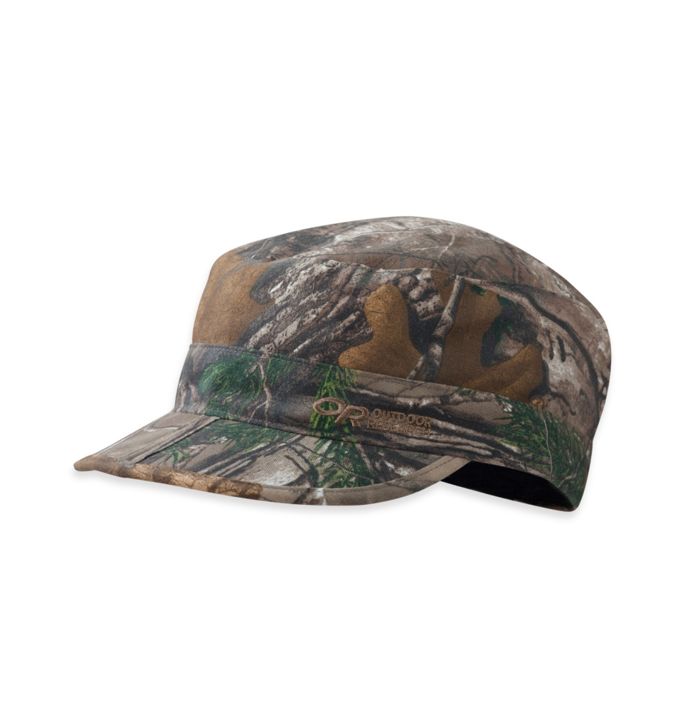 Outdoor Research Radar Pocket Cap Camo realtree xtra-30