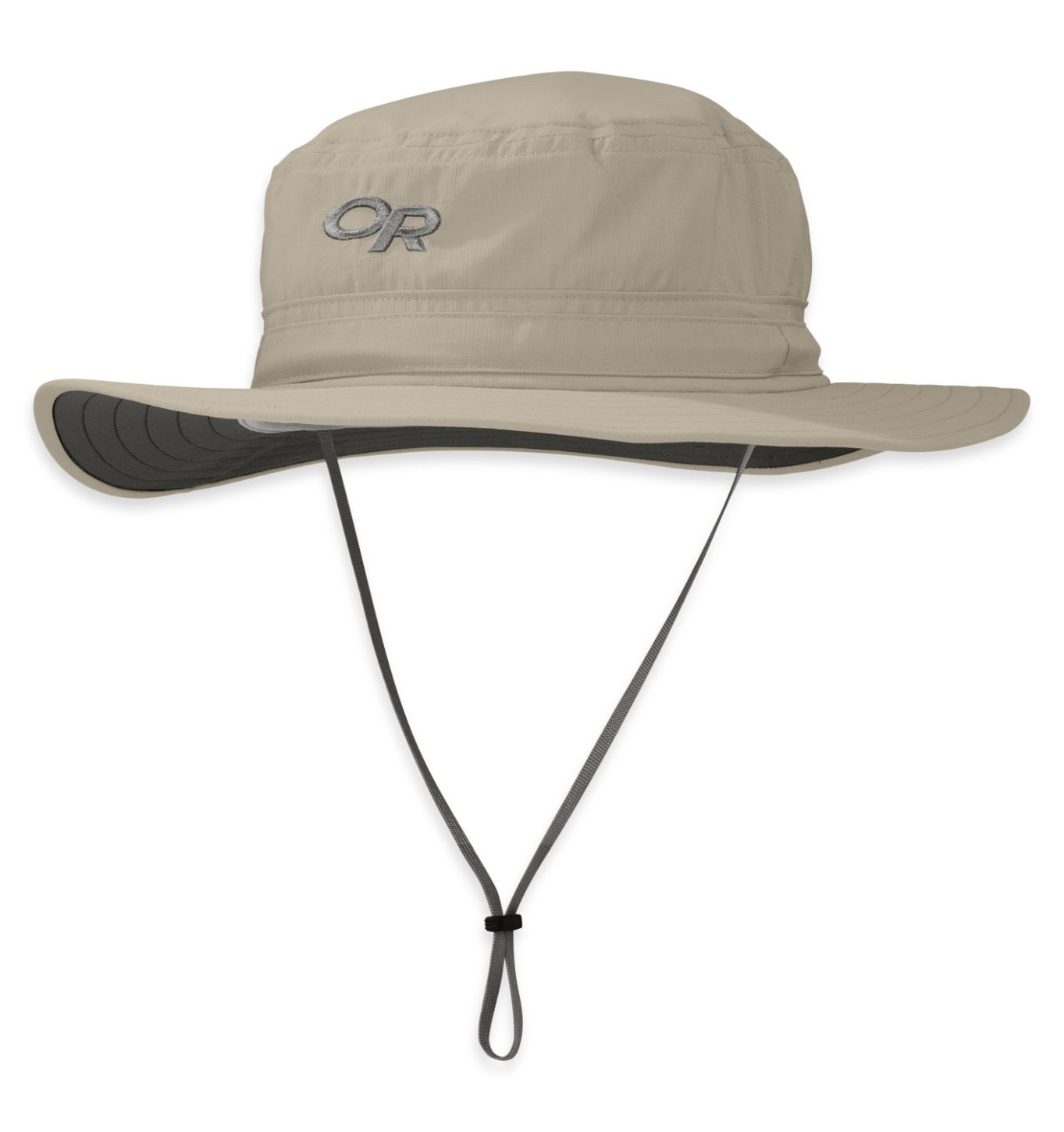 Outdoor Research Helios Sun Hat khaki-30