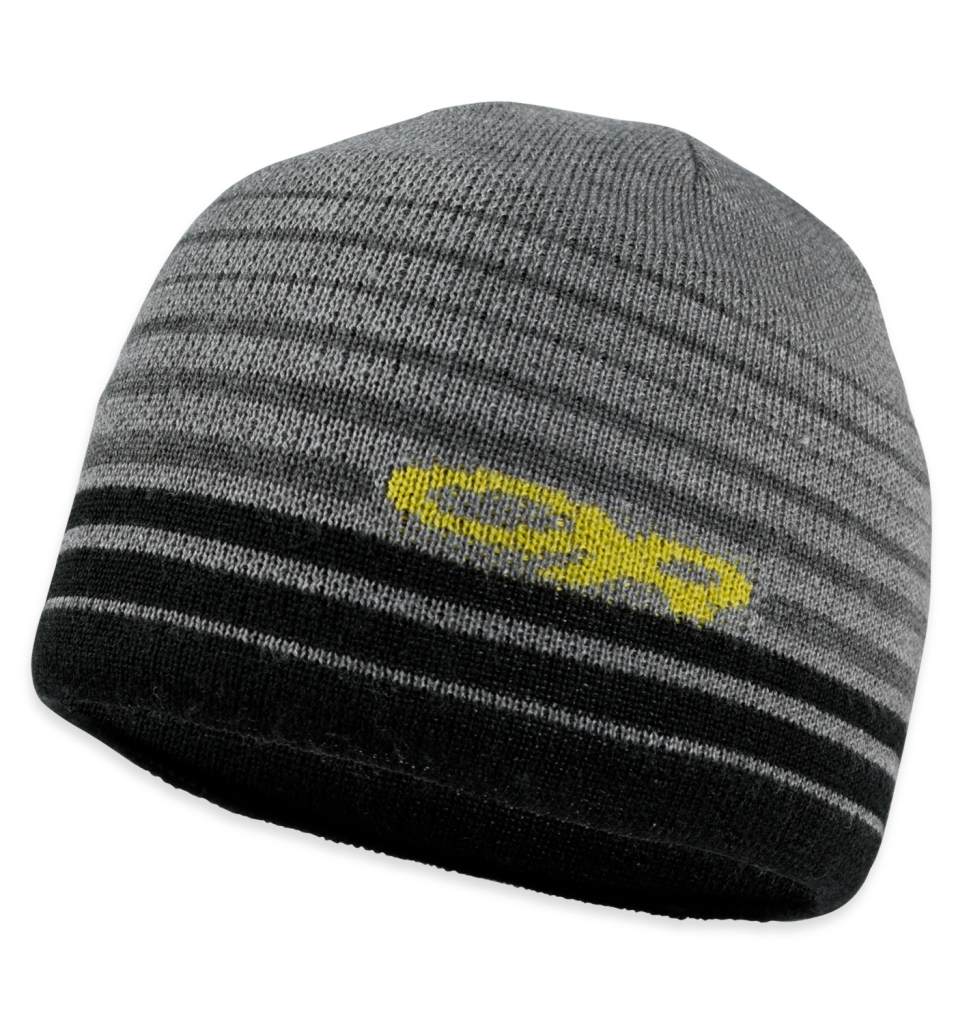 Outdoor Research Adapt Beanie Black-30