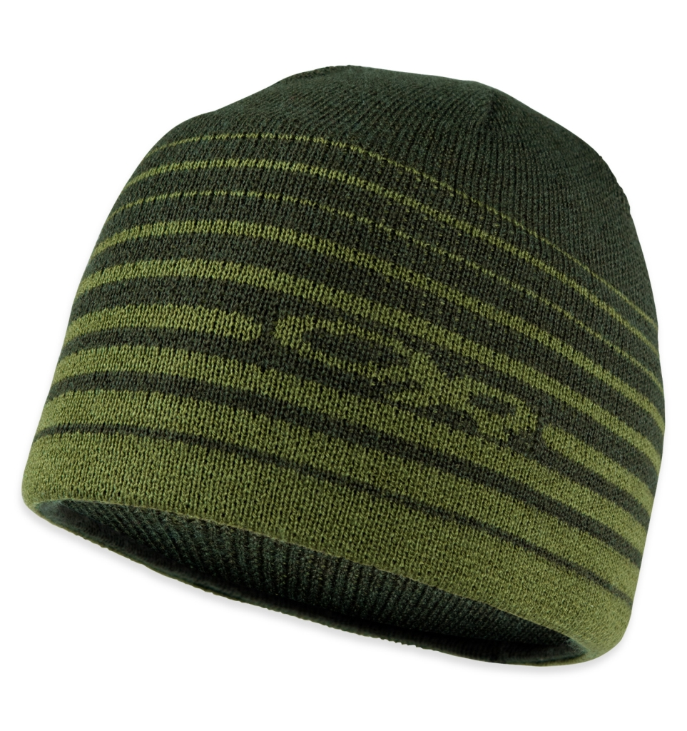 Outdoor Research Adapt Beanie Evergreen-30