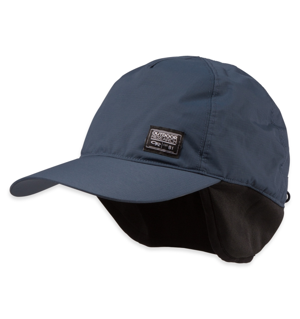 Outdoor Research Boiler Cap Indigo-30