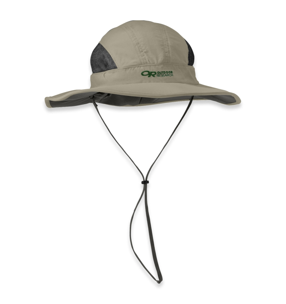 Outdoor Research Sunshower Sombrero pinon/khaki-30