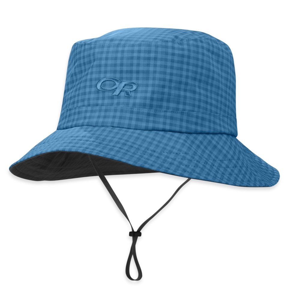 Outdoor Research Lightstorm Bucket cornflower-30