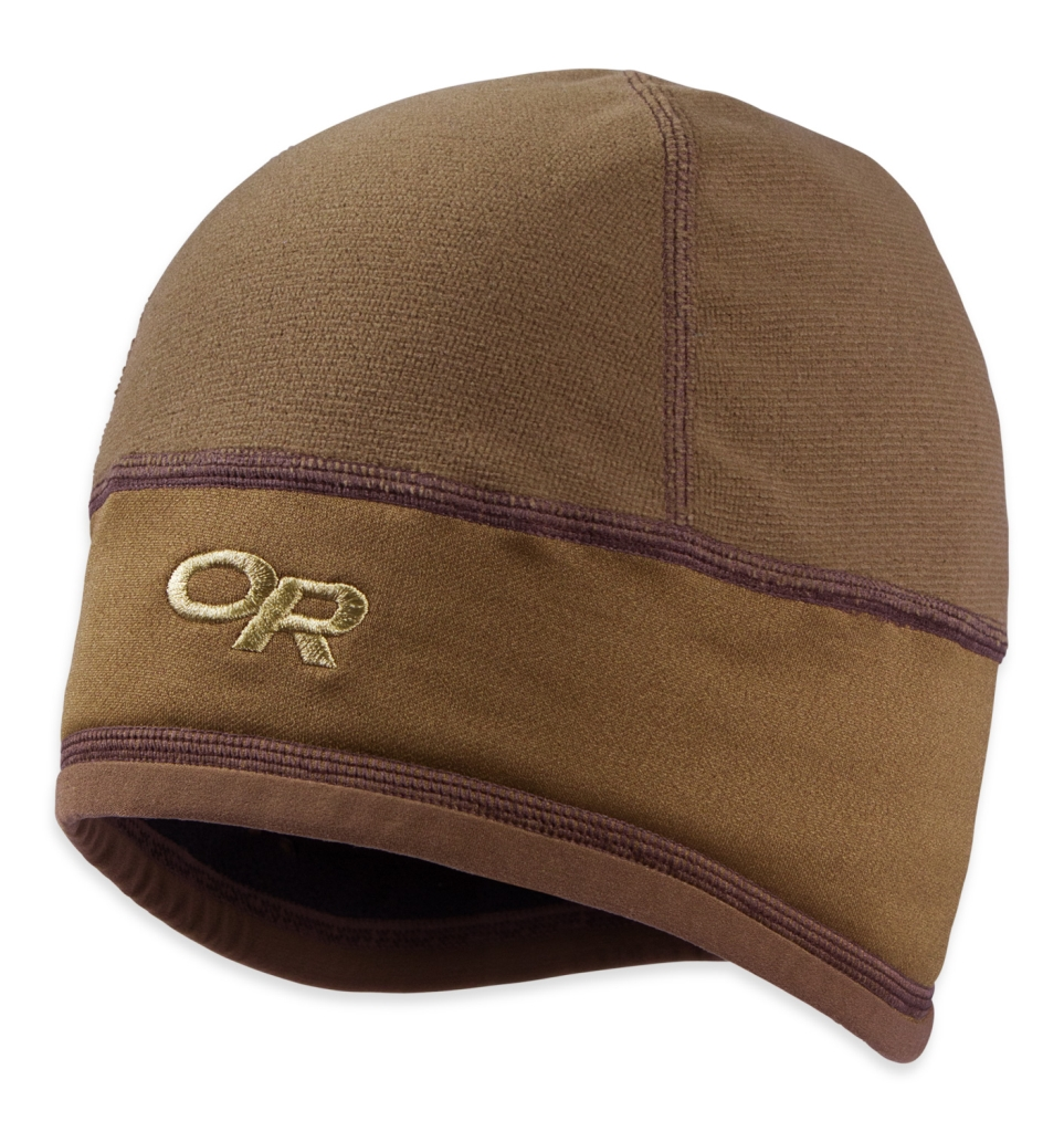 Outdoor Research Crest Hat Coyote-30